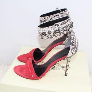 Rachel Roy heel sandals